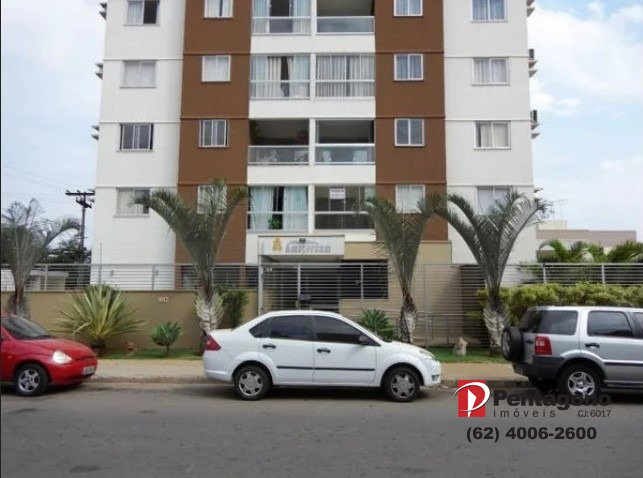 Apartamento Setor dos Afonsos 2 suítes