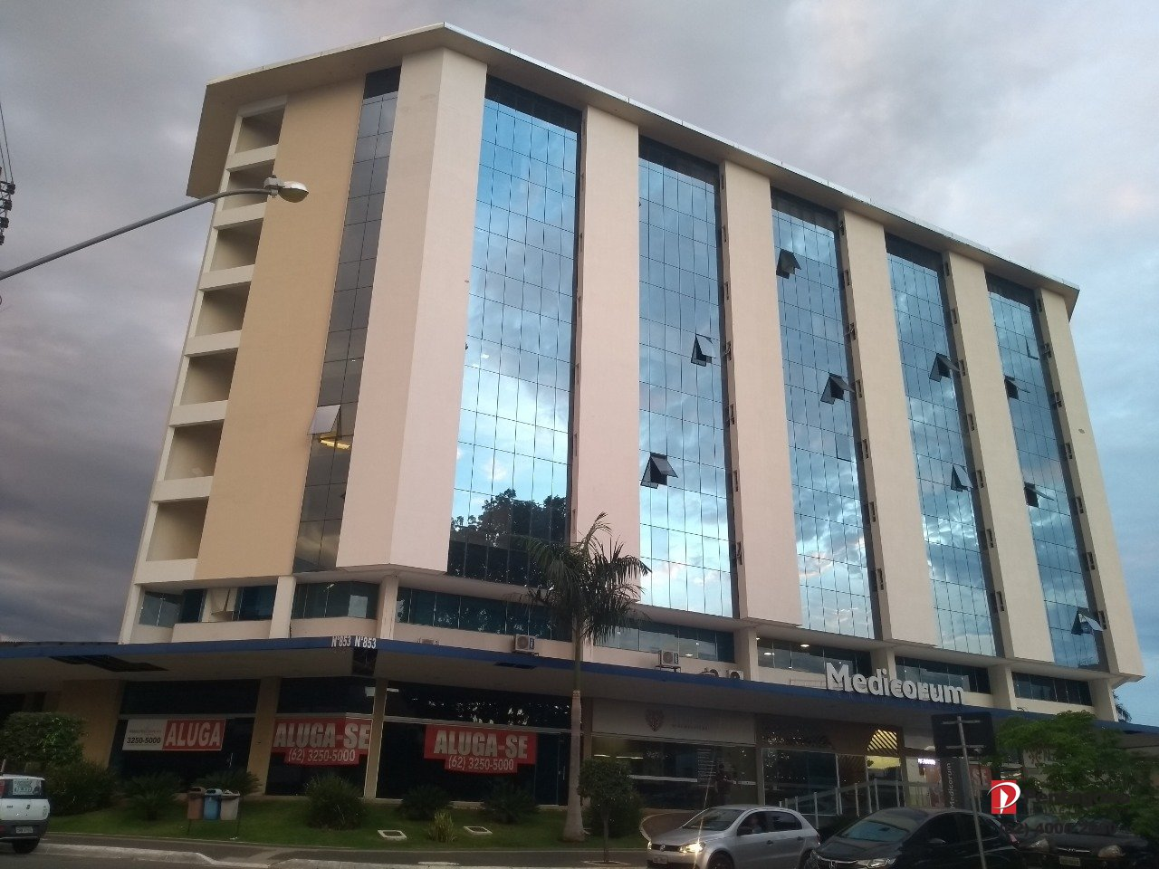 Sala Comercial Medicorum