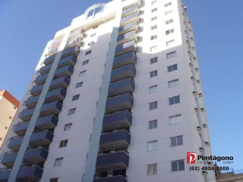 Apartamento no Setor Bela Vista com 02 quartos
