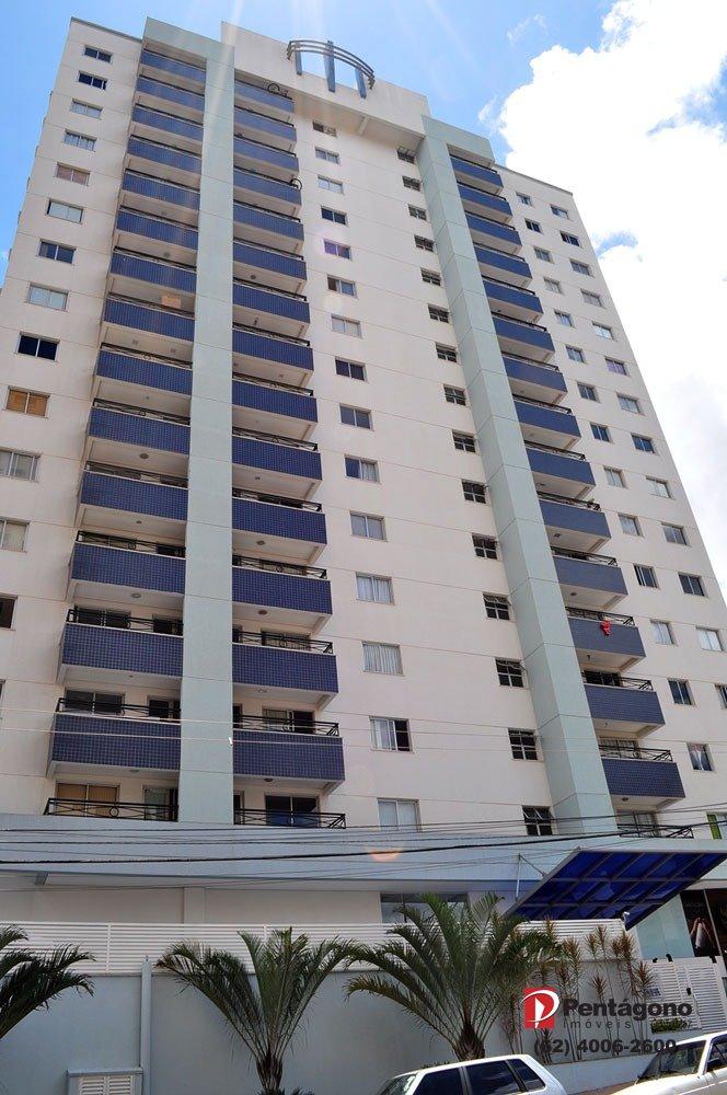 Apartamento  Setor Bela Vista 1 quarto