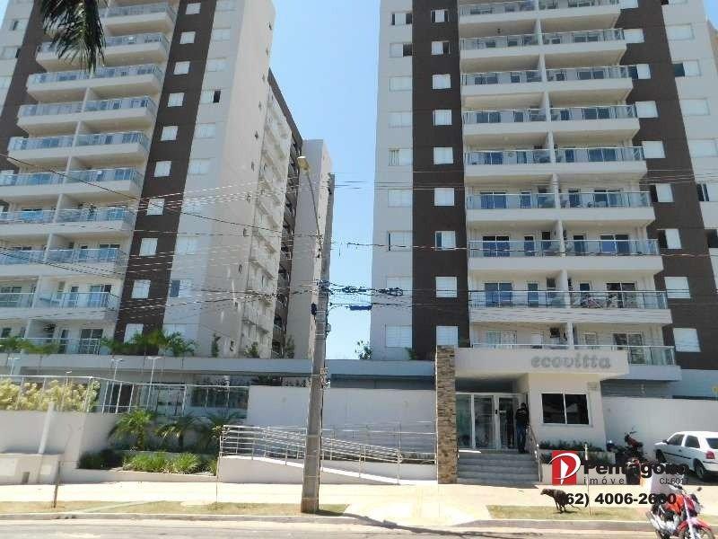 Apartamento 02 quartos no Setor Vila Rosa