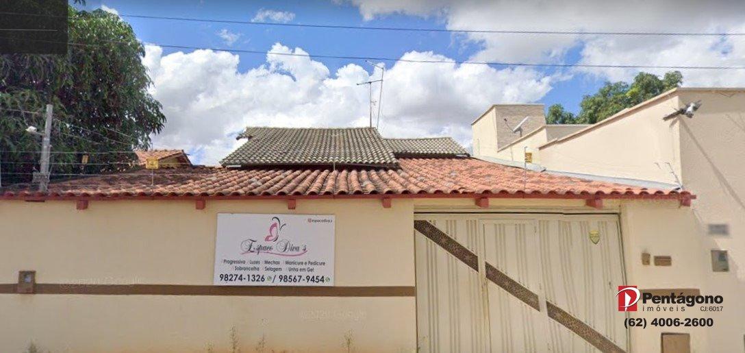 Casa Forteville 3 Quartos