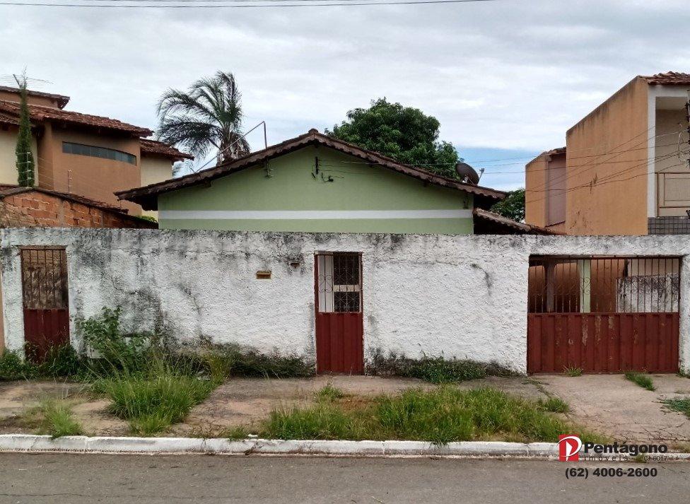 Casa 3 quartos Bairro Anhanguera