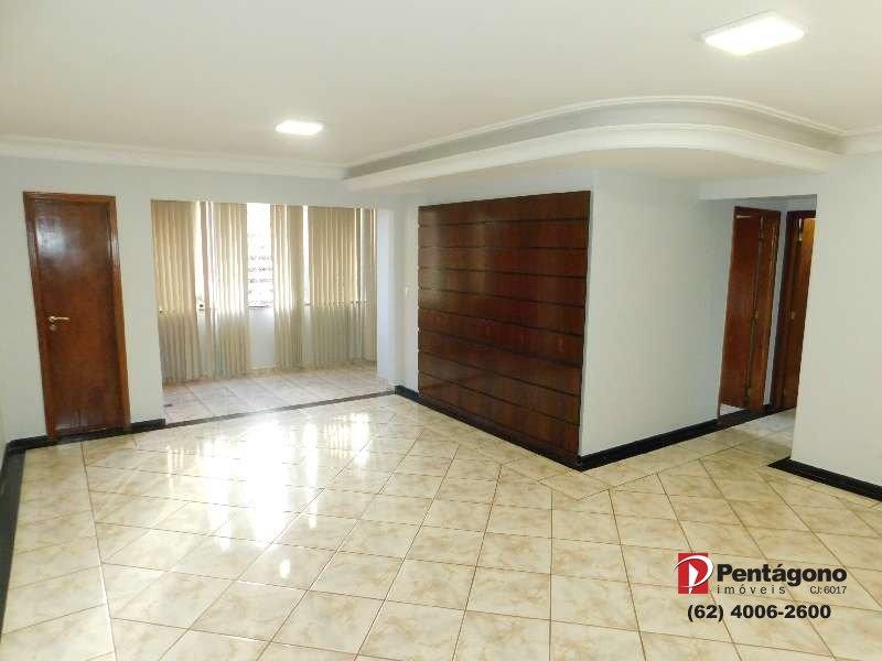 Apartamento 4 quartos setor Bueno