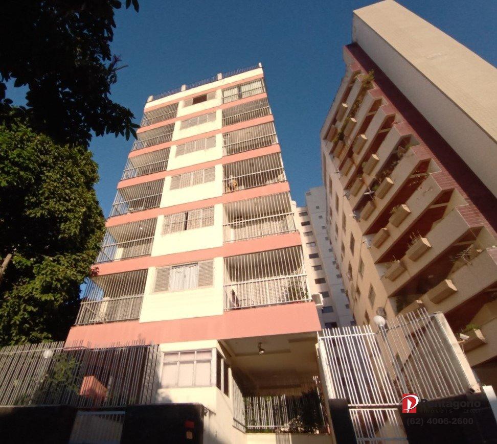 Apartamento 3 Quartos Setor Oeste