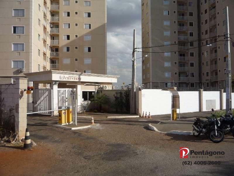 Apartamento de 03 Quartos no Setor Goiânia 2