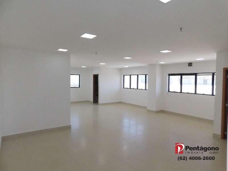 Sala Comercial com 70,64 M² no setor Vila Brasília