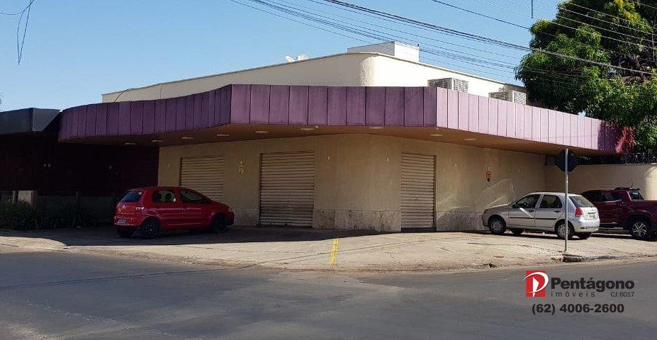 Casa Comercial Goiânia
