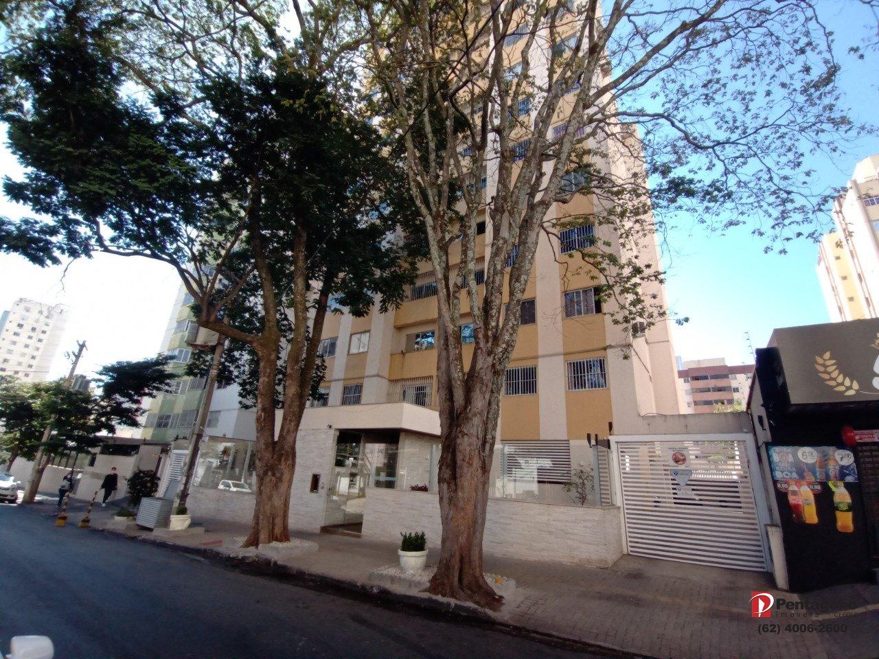 Apartamento 3 Quartos Setor Bela Vista