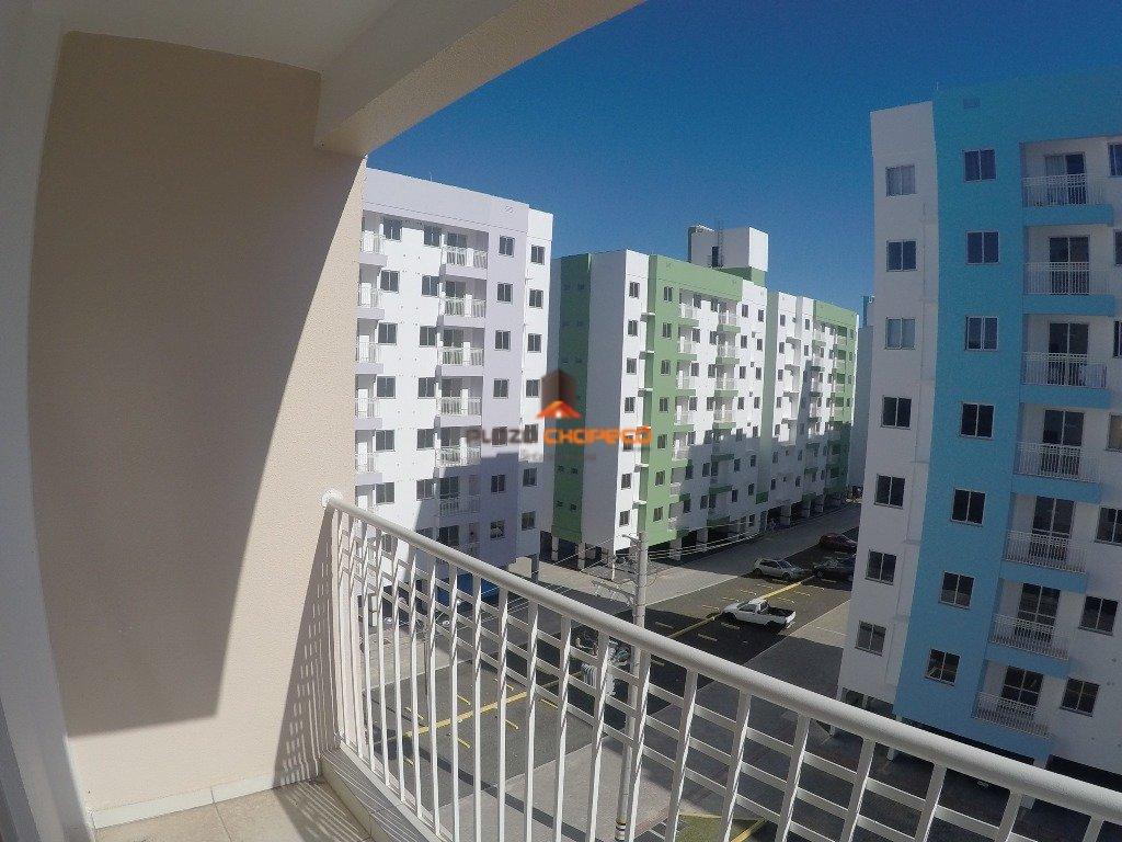 Apartamento Vila Real Chapecó
