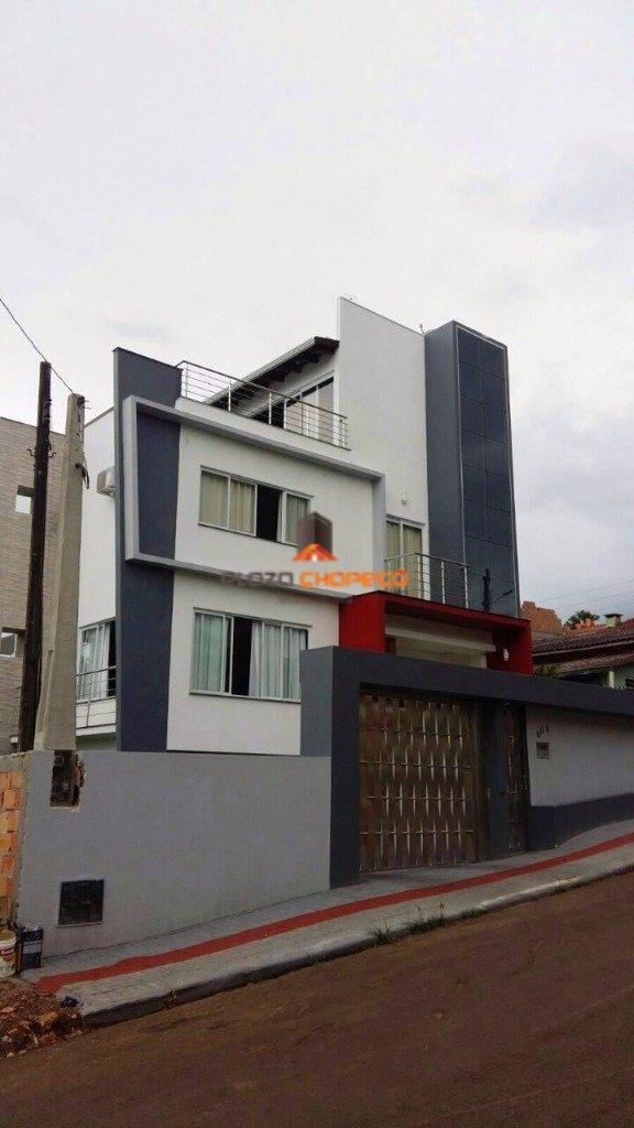Casa São Cristóvão Chapecó
