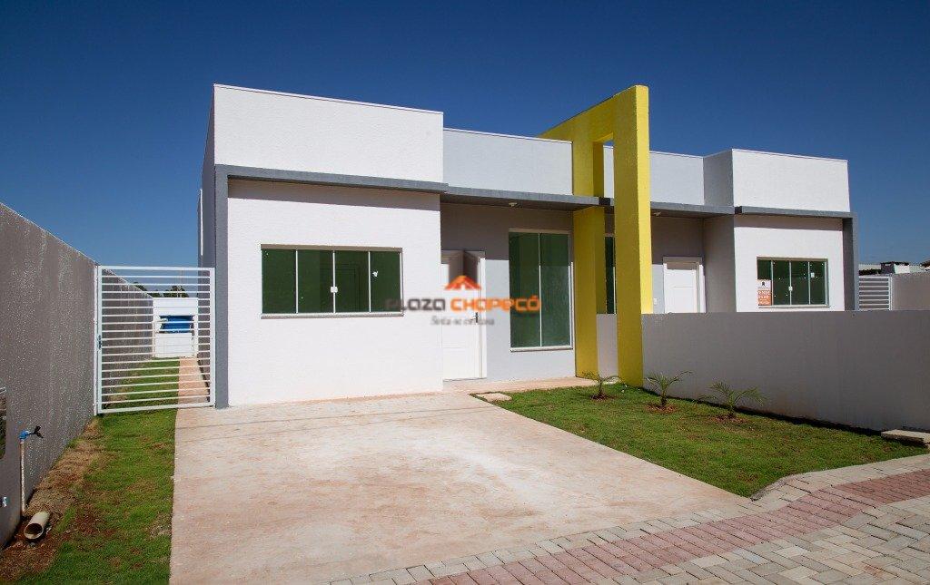Casa Reserva Dos Pinhais Chapecó
