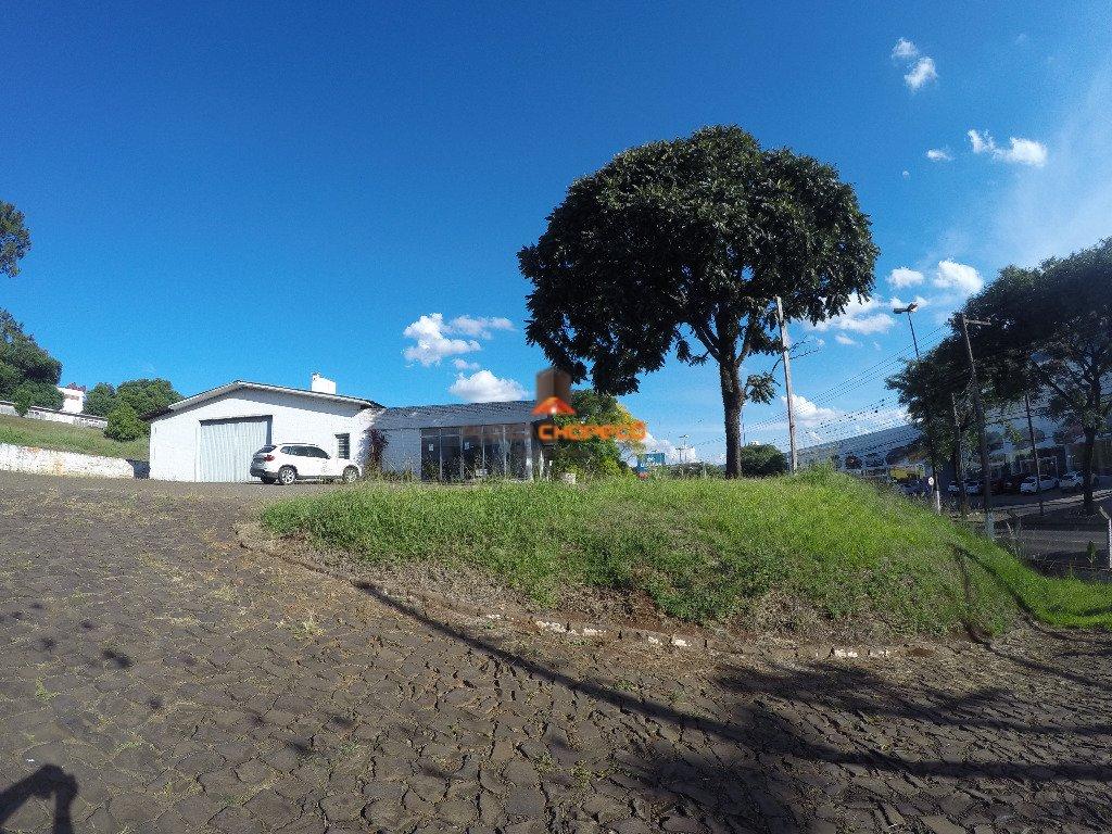 Pavilhão São Cristóvão Chapecó