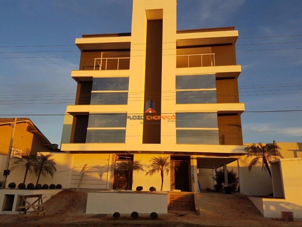 Apartamento Universitário Chapecó