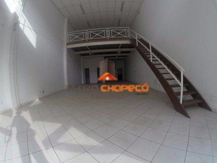 Salas/Conjunto Centro Chapecó
