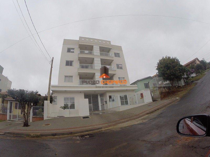 Apartamento Santa Maria Chapecó