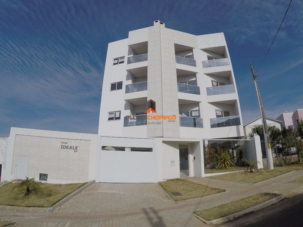 Apartamento Esplanada Chapecó