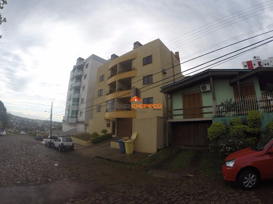 Apartamento Palmital Chapecó