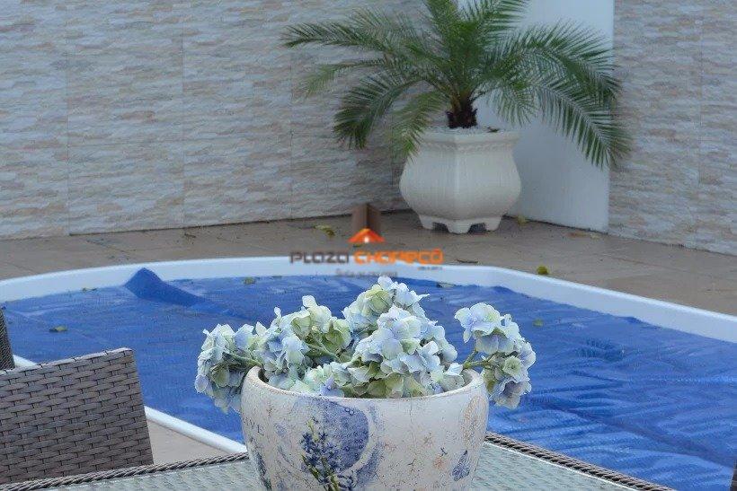 Casa Jardim Itália Chapecó
