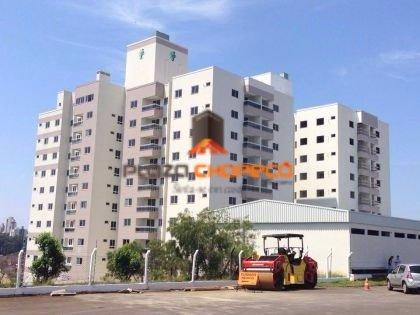 Apartamento Jardim América Chapecó