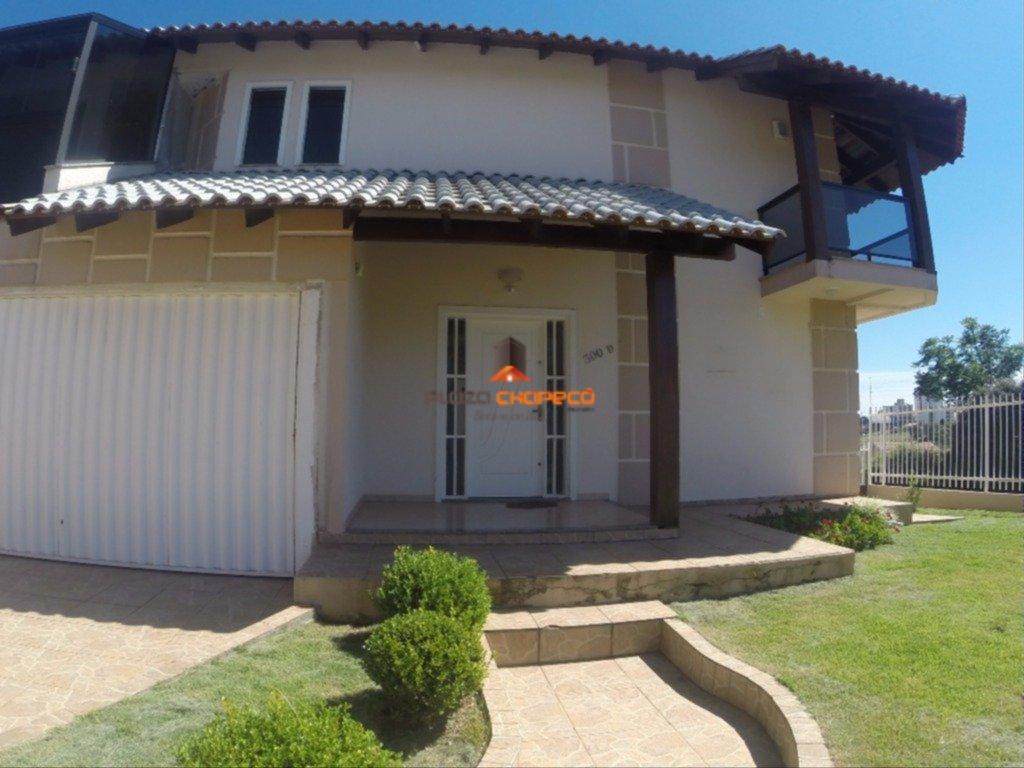 Casa Palmital Chapeco