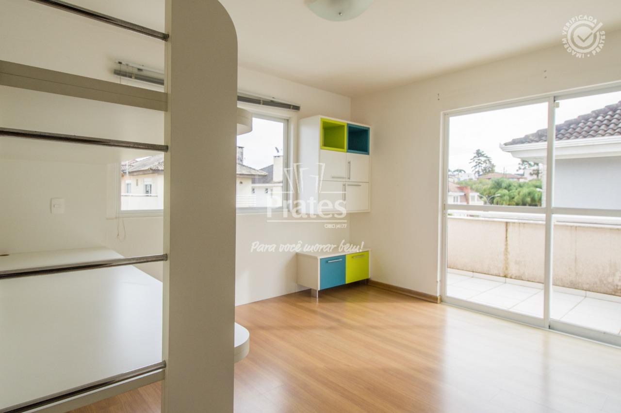 Casa em condomínio para Venda/Locação - Santa Felicidade