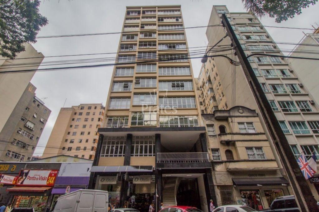 Conjunto Comercial para Locação - Curitiba