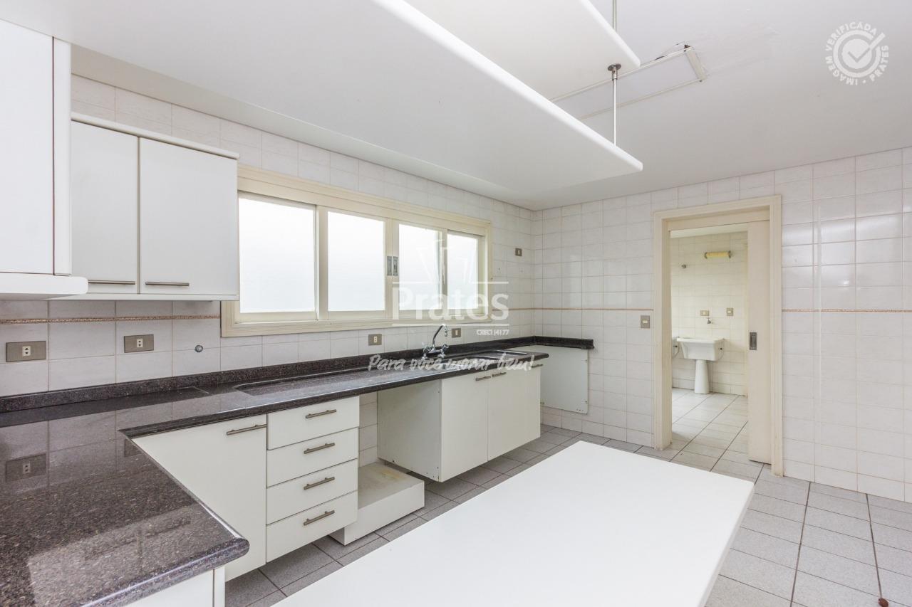Casa em condomínio para Locação - Campo Comprido