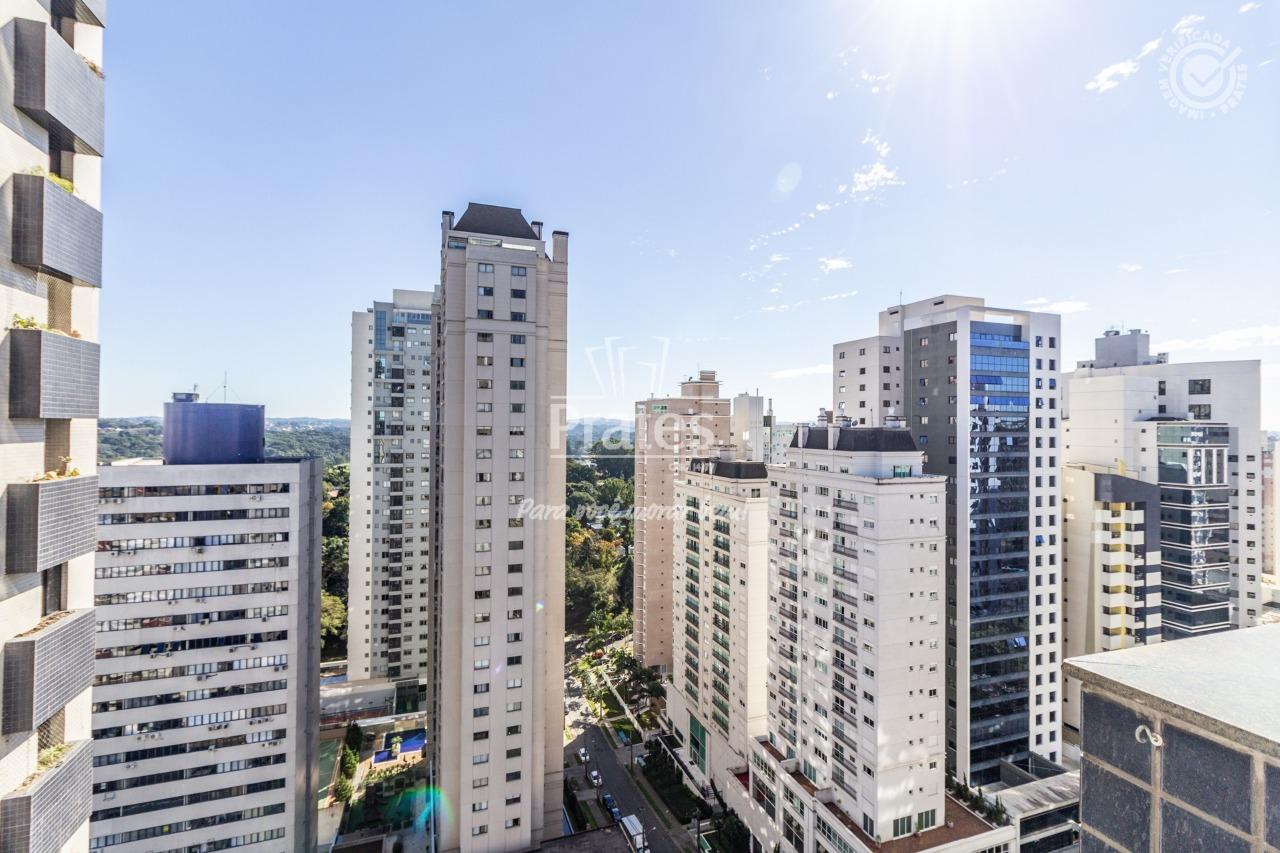 Apartamento para Venda/Locação - Bigorrilho