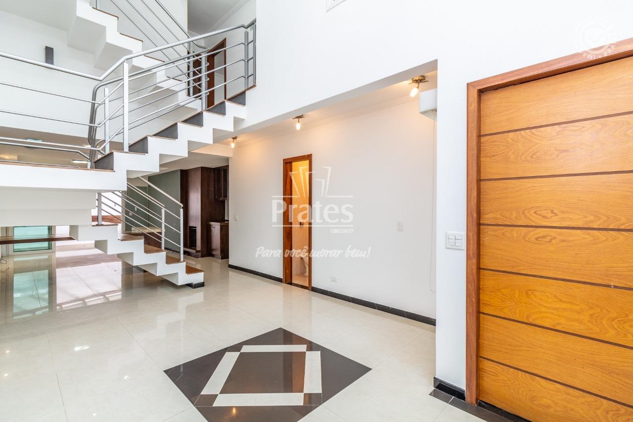 Casa em condomínio para Venda/Locação - Curitiba
