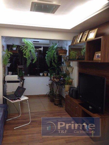 Apartamentos Centro Canoas