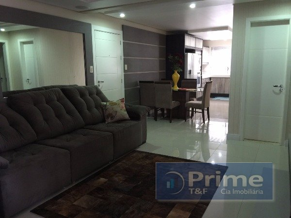 Apartamentos Marechal Rondon Canoas