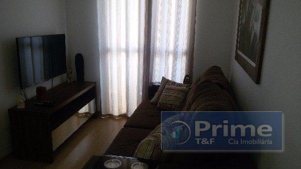 Apartamentos Igara Canoas