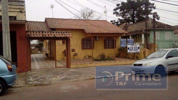 Casa Niterói Canoas