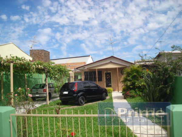 Casa Fátima Canoas