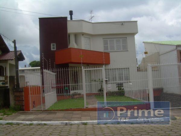 Prédio Marechal Rondon Canoas
