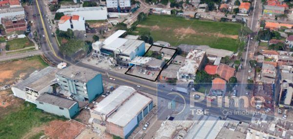 Terreno Marechal Rondon Canoas