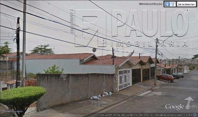 Terreno / Lotes Jardim Caxambu, Piracicaba (11026)