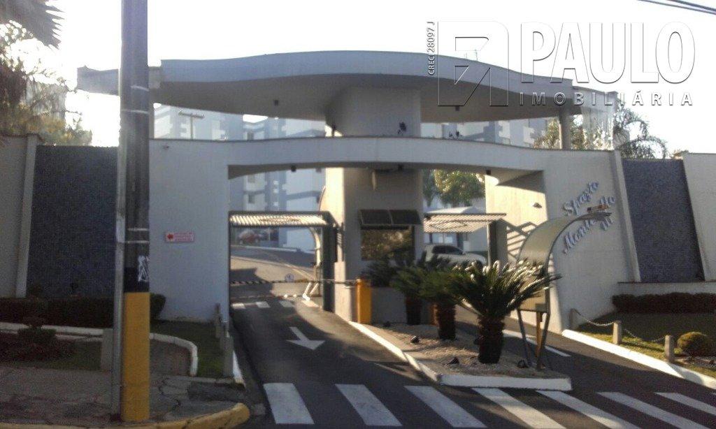 Apartamento Jardim Elite, Piracicaba (11058)