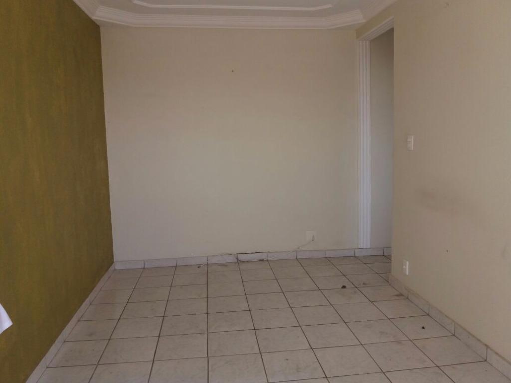 Apartamento Gleba Califórnia Piracicaba