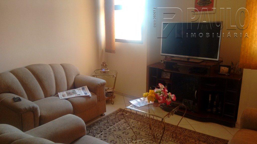 Apartamento Vila Rezende, Piracicaba (11188)
