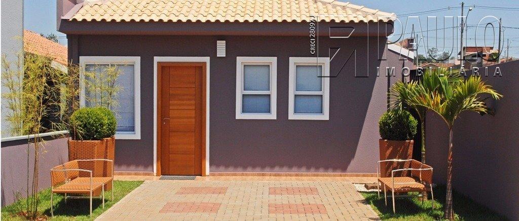Casa Parque São Matheus Piracicaba