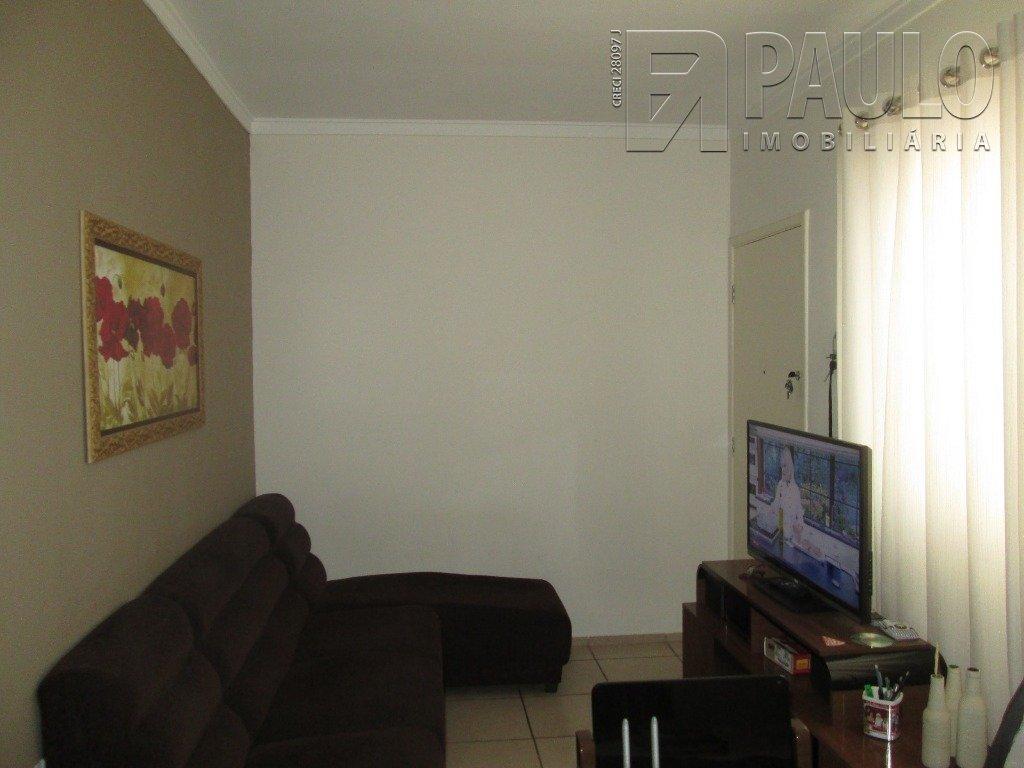 Apartamento Dois Córregos, Piracicaba (11221)