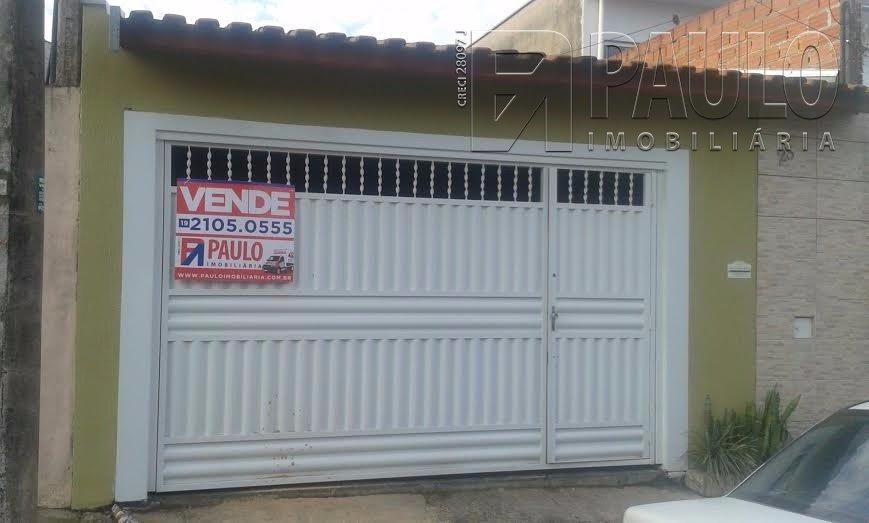 Casa Parque Residencial Monte Rey Piracicaba