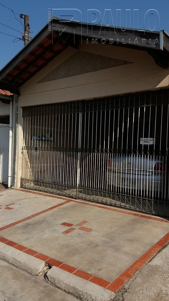 Casa Jardim Sonia Piracicaba