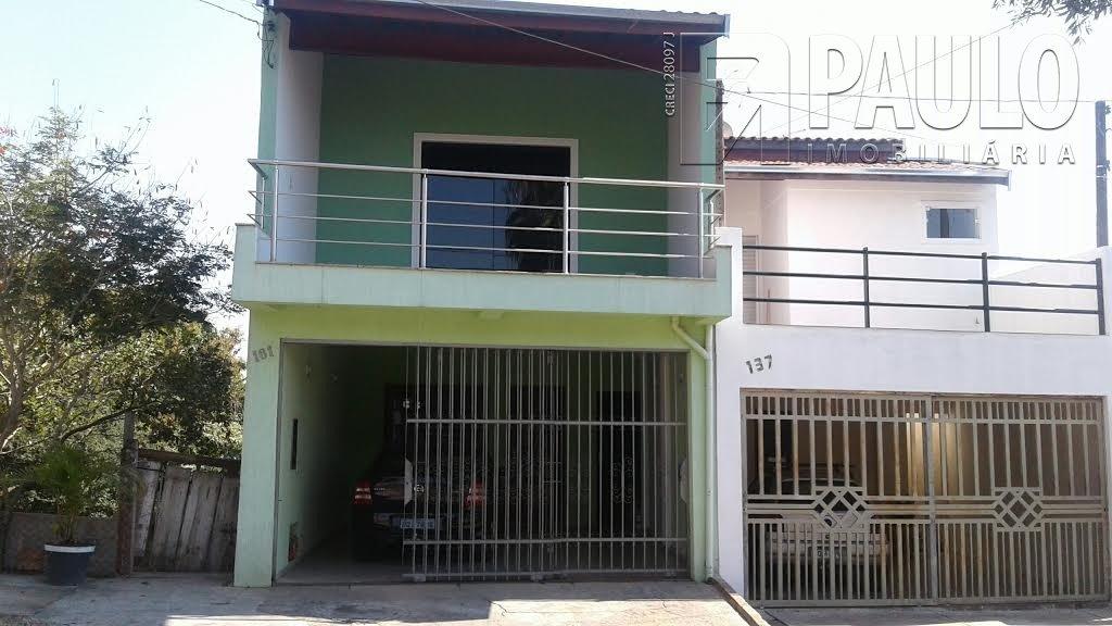 Casa Jupiá Piracicaba