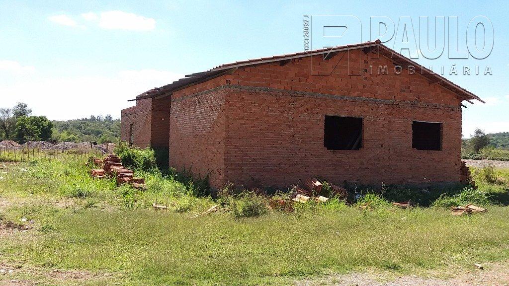 Casa Pau  Queimado Piracicaba