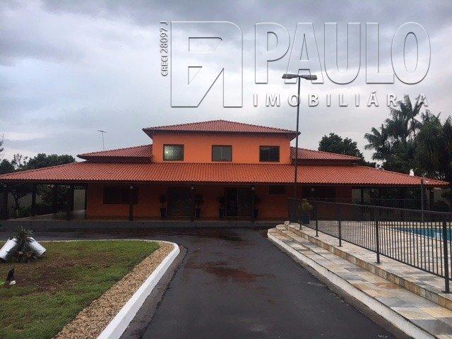 Chácara / Sítios / Fazenda Santa Rita Piracicaba