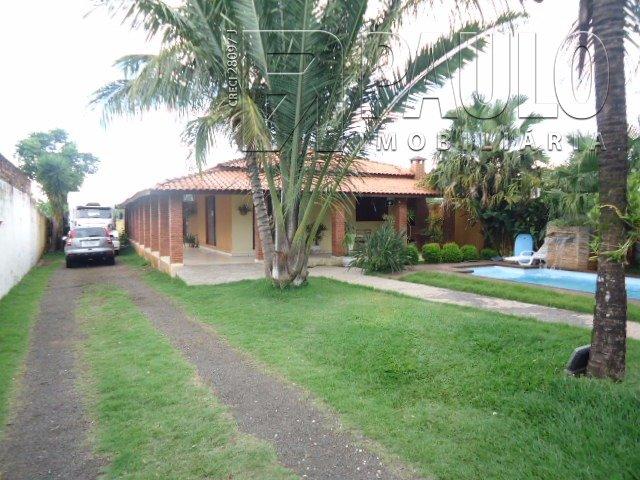 Casa Perdizes Piracicaba