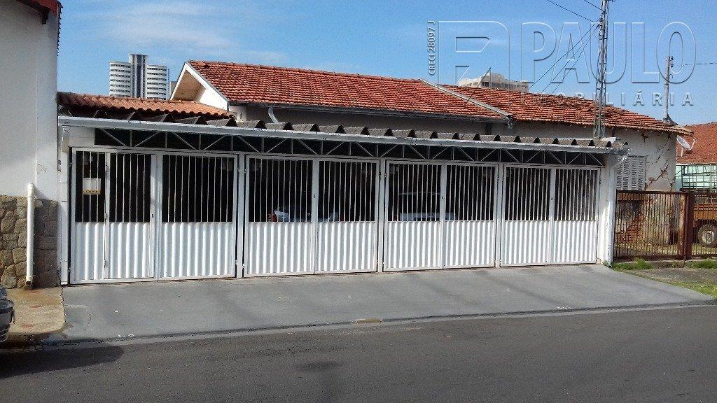 Casa Comercial Jardim Elite Piracicaba